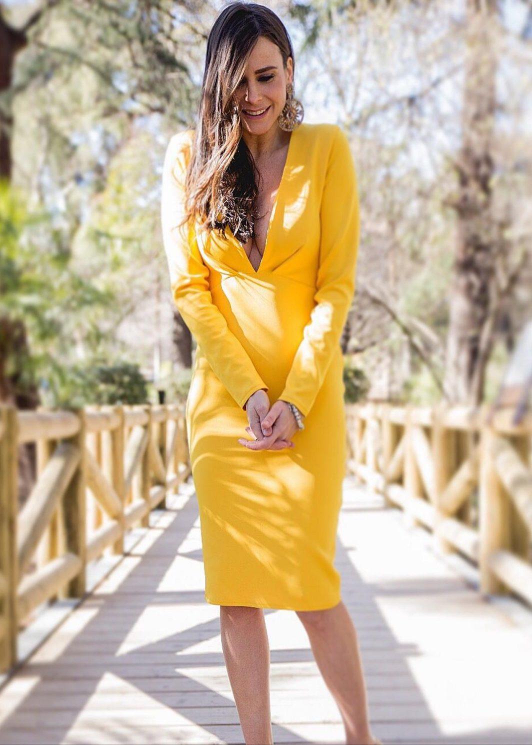 Vestido lady more