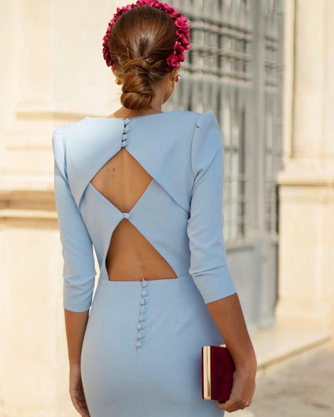 Vestido CASONA