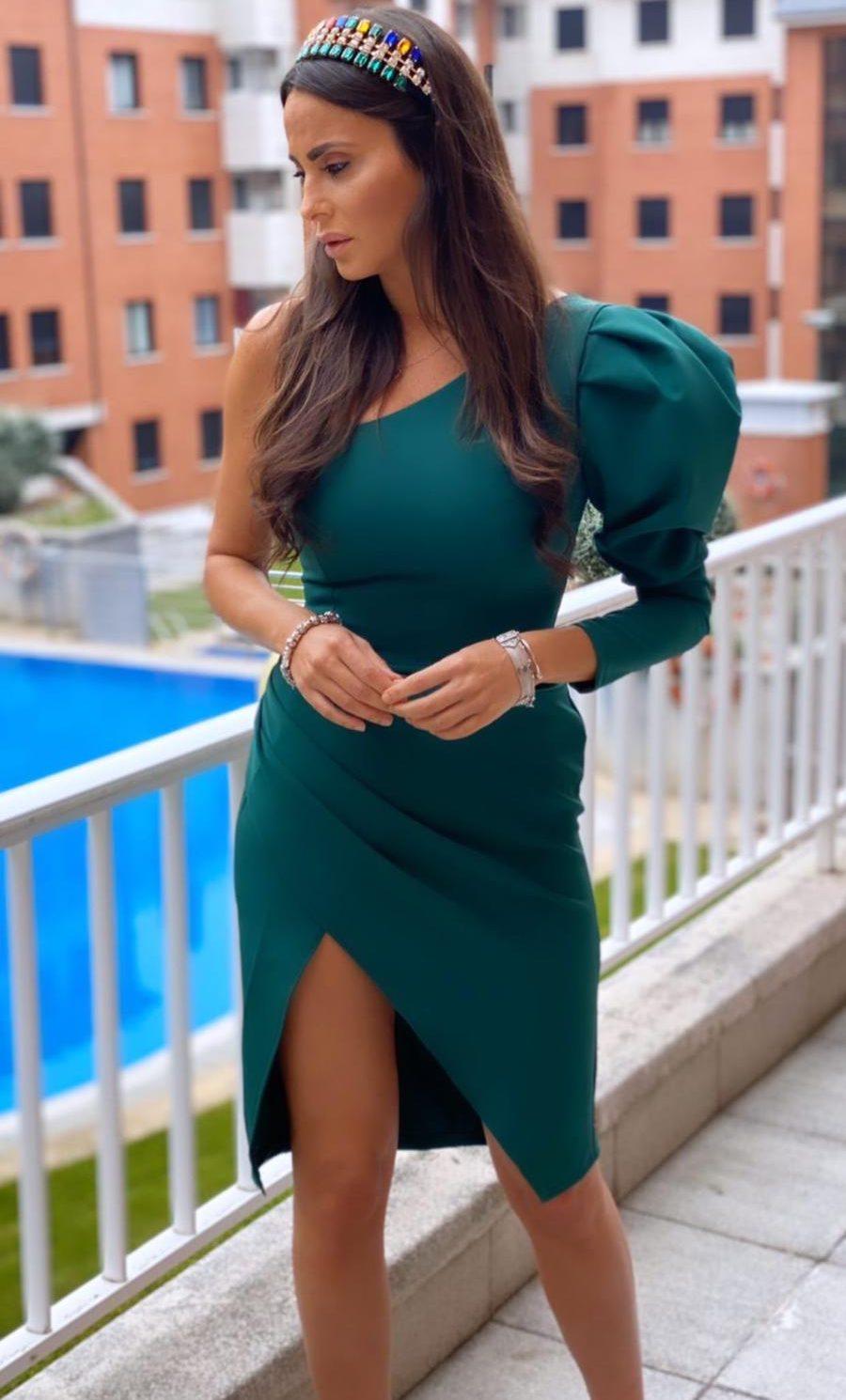 Vestido BARAVACA