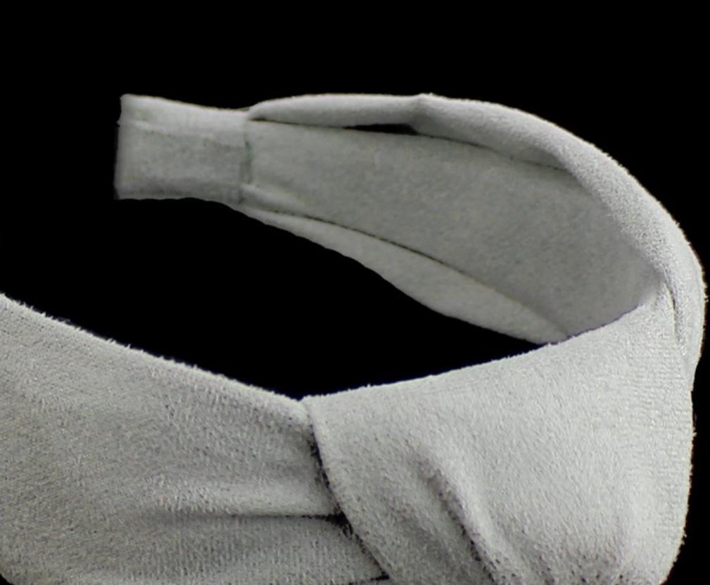 Diadema Turbante ANTELINA